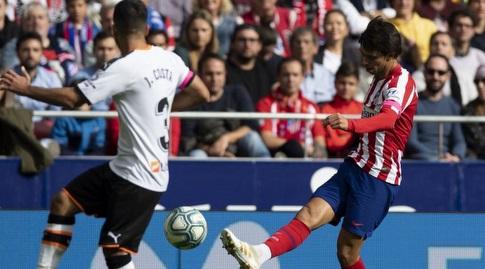 ז'ואאו פליקס מוסר (La Liga)