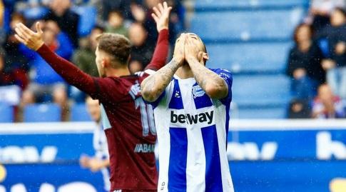 חוסלו מאוכזב (La Liga)