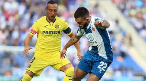 מתיאס ורגאס וסנטי קסורלה (La Liga)