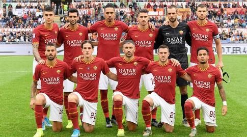 שחקני רומא (רויטרס)
