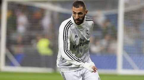 קארים בנזמה. רוצה לעבור לנבחרת אחרת (La Liga)