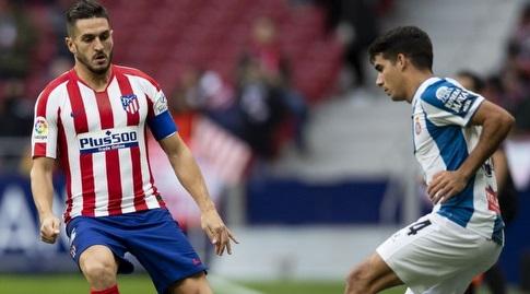 ויקטור גומס מול קוקה (La Liga)