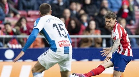 קיראן טריפייר מוסר (La Liga)