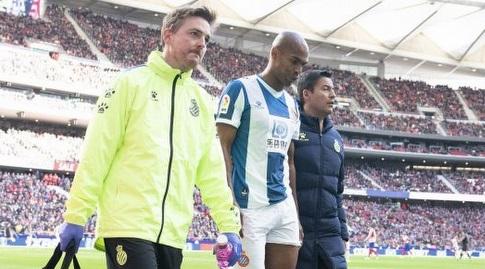 נאלדו יורד פצוע (La Liga)