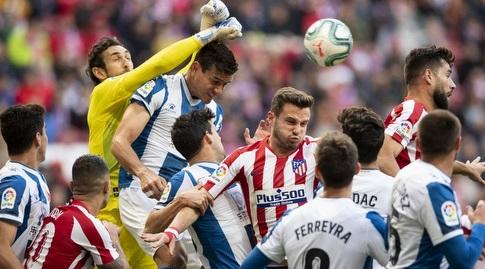 דייגו לופס מאגרף (La Liga)