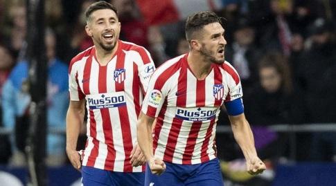 קוקה חוגג (La Liga)