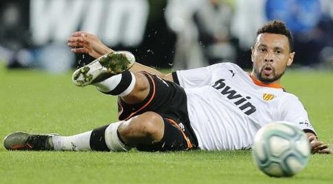 פרנסיס קוקלן גולש (La Liga)