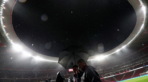 אצטדיון וונדה מטרופוליטנו (רויטרס)