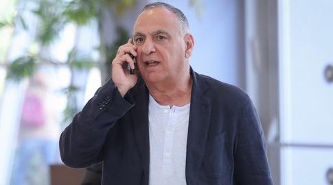 אשר אלון (רדאד ג'בארה)