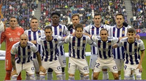 שחקני ויאדוליד (La Liga)