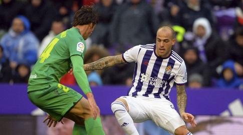 סנדרו רמירס מול רובאן לה נורמאן (La Liga)