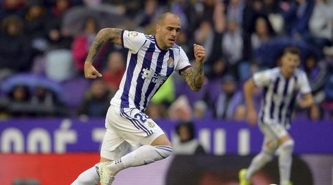 סנדרו רמירס (La Liga)