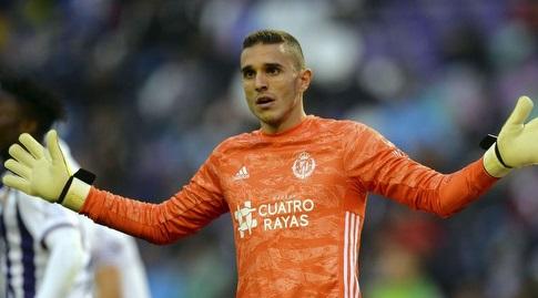 ג'ורדי מאסיפ (La Liga)