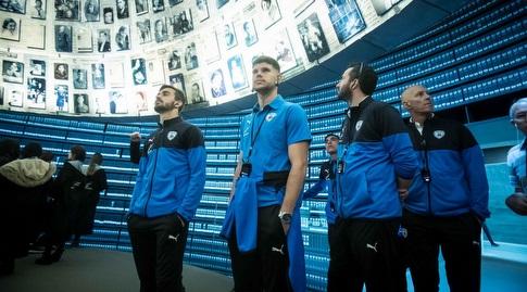 שחקני נבחרת הנוער ביד ושם (ההתאחדות לכדורגל)