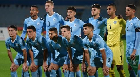 שחקני נבחרת ישראל עד גיל 18 (נעם מורנו)
