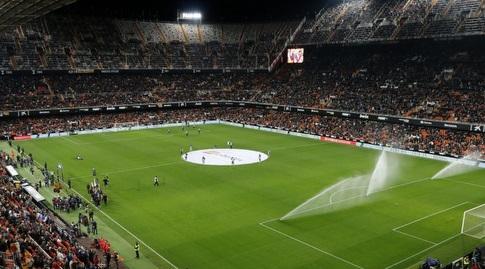 אצטדיון המסטאייה הערב (La Liga)