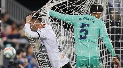פראן טורס מאוכזב אחרי ההחמצה (La Liga)
