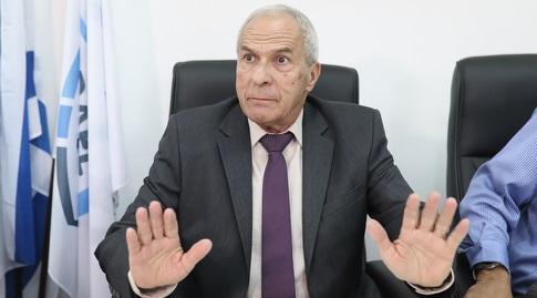 אמנון סטרשנוב (רדאד ג'בארה)