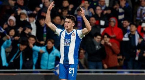 מארק רוגה בטירוף (La Liga)