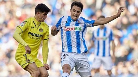 אנדר גווארה מול ג'רארד מורנו (La Liga)