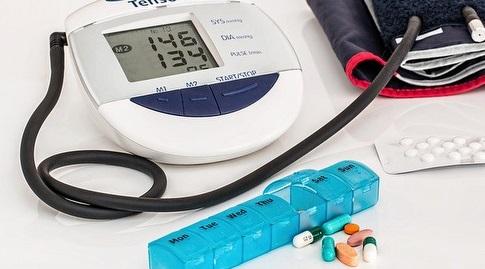 בעיות לחץ דם ותרופות? לא תודה (stevepb)
