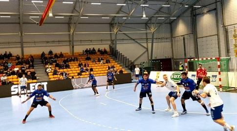 נבחרת ישראל בכדוריד בפינלנד (דורון בן עטיה, איגוד הכדוריד)