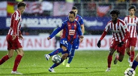 אוריאנה. החוזה מסתיים (La Liga)