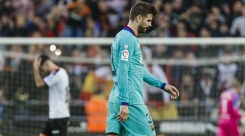 פיקה. מנצחים בעיקר בקאמפ נואו (La Liga)