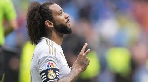 מרסלו (La Liga)