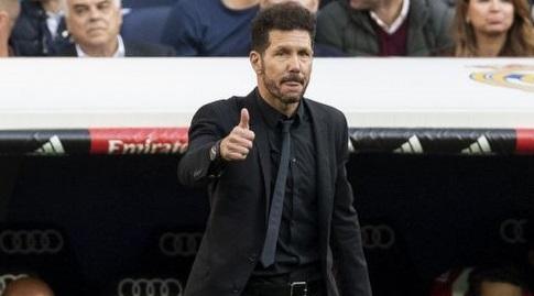 דייגו סימאונה. צריך לשנות חשיבה (La Liga)