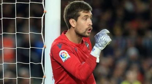 אייטור פרננדס (La Liga)