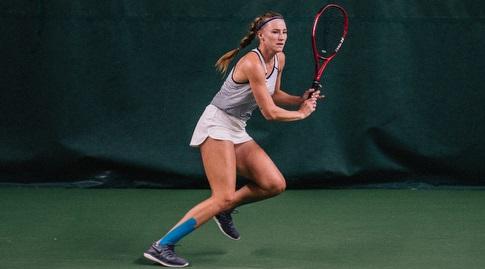 לינה גלושקו (איגוד הטניס הפיני)