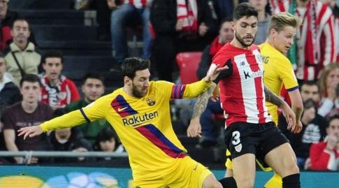 ליאו מסי גולש (La Liga)