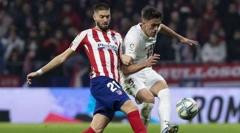 יאניק קראסקו (La Liga)