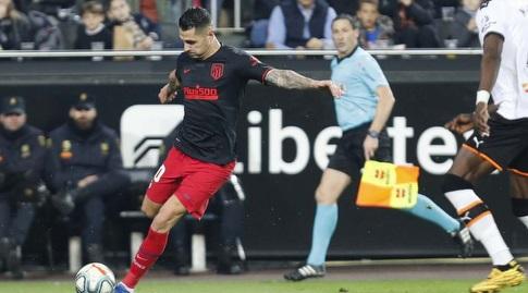 ויטולו מעביר רוחב (La Liga)