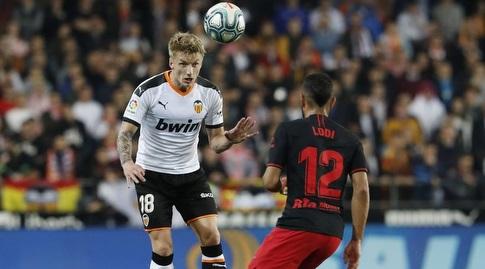 דניאל ואס נוגח (La Liga)