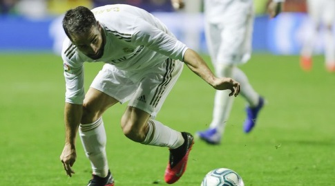 דני קרבחאל (La Liga)