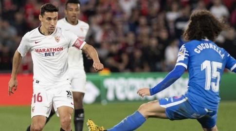 מארק קוקורייה מול חסוס נבאס (La Liga)