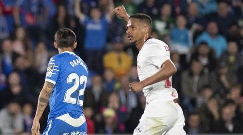 פרננדו חוגג (La Liga)