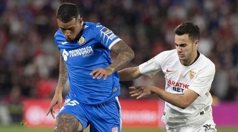 סרחיו רגילון במאבק (La Liga)