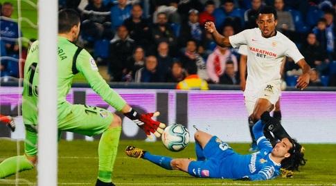 ז'ול קונדה כובש (La Liga)