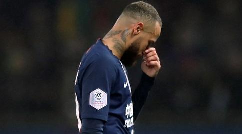 ניימאר. בצרפת החליטו - עד אלף איש במשחק (רויטרס)