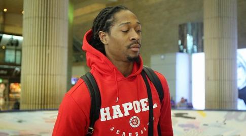 """טרי בנתב""""ג. """"החלום - לחזור ל-NBA"""" (שחר גרוס)"""