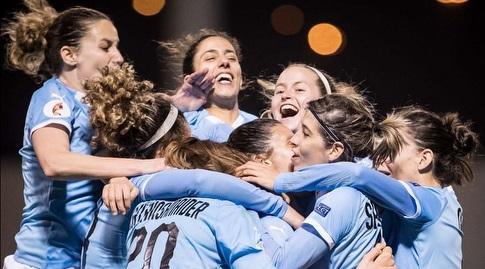 שחקניות נבחרת הנשים של ישראל (ההתאחדות לכדורגל)