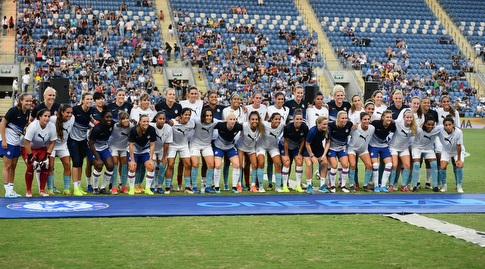 שחקניות נבחרת הנשים של ישראל (חגי מיכאלי)
