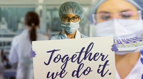 כל העולם במאמץ אדיר למציאת חיסון (geralt)