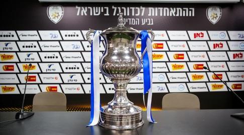 גביע המדינה 2020 (איציק בלניצקי)