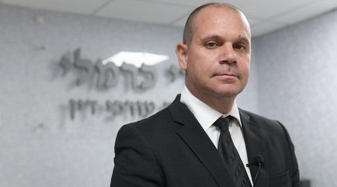 עו״ד ינון היימן (רדאד ג'בארה)