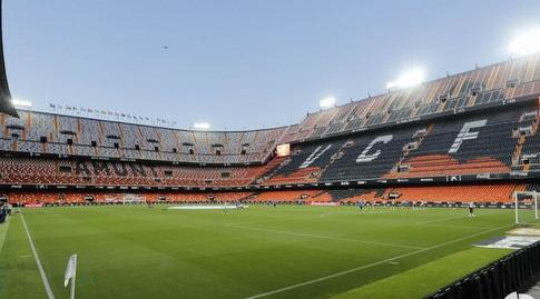 המסטאייה (La Liga)