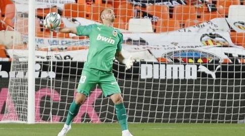 יאספר סילסן (La Liga)